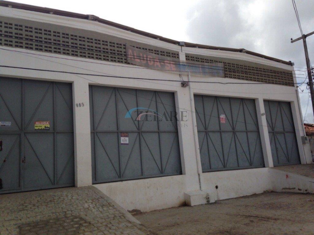 Salas/Conjunto Tambor Campina Grande
